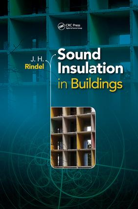 Sound Insulation in Buildings book cover