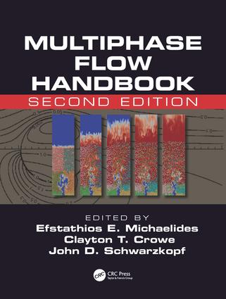 Multiphase Flow Handbook, Second Edition book cover