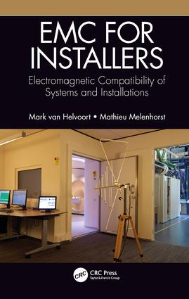 EMC for Installers: Electromagnetic Compatibility of Systems and Installations, 1st Edition (Hardback) book cover