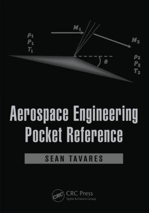 Aerospace Engineering Pocket Reference
