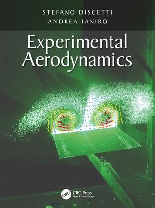 Experimental Aerodynamics: 1st Edition (Hardback) book cover