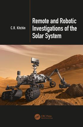 Remote and Robotic Investigations of the Solar System (Hardback) book cover