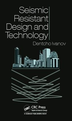 Seismic Resistant Design and Technology: 1st Edition (Hardback) book cover