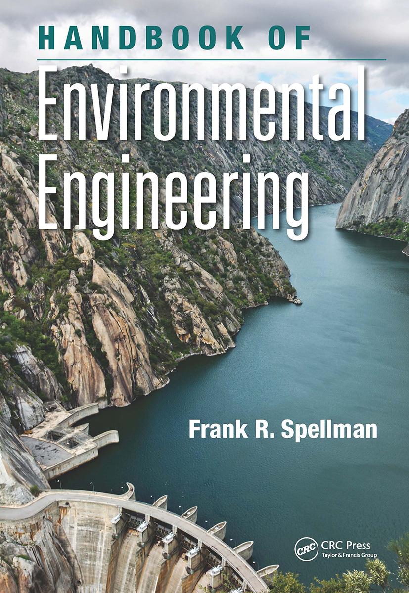 Handbook of Environmental Engineering book cover