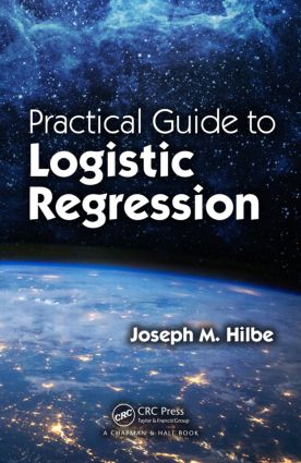 Practical Guide to Logistic Regression: 1st Edition (Paperback) book cover