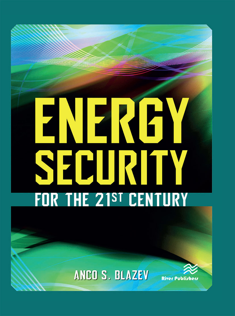 Energy Security for the 21st Century: 1st Edition (Hardback) book cover