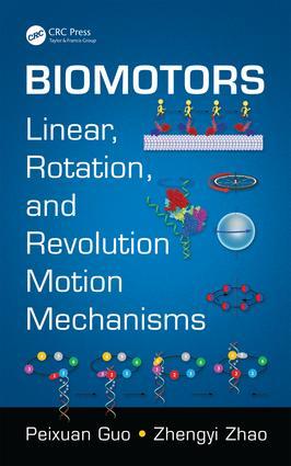 Biomotors: Linear, Rotation, and Revolution Motion Mechanisms