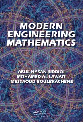 Modern Engineering Mathematics book cover
