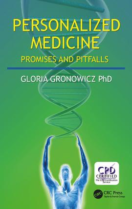 Personalized Medicine: Promises and Pitfalls, 1st Edition (Hardback) book cover