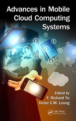Advances in Mobile Cloud Computing Systems: 1st Edition (Paperback) book cover