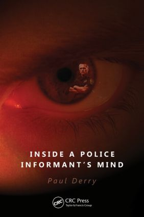 Inside a Police Informant's Mind book cover