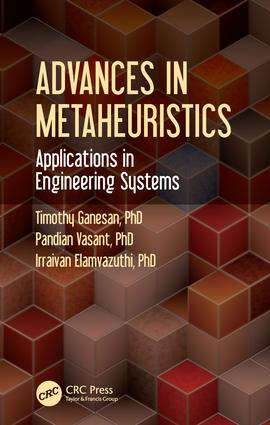 Advances in Metaheuristics: Applications in Engineering Systems, 1st Edition (Paperback) book cover
