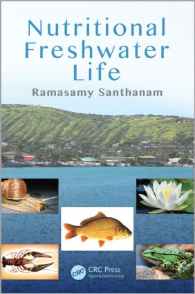 Nutritional Freshwater Life: 1st Edition (Paperback) book cover