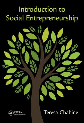 Introduction to Social Entrepreneurship book cover