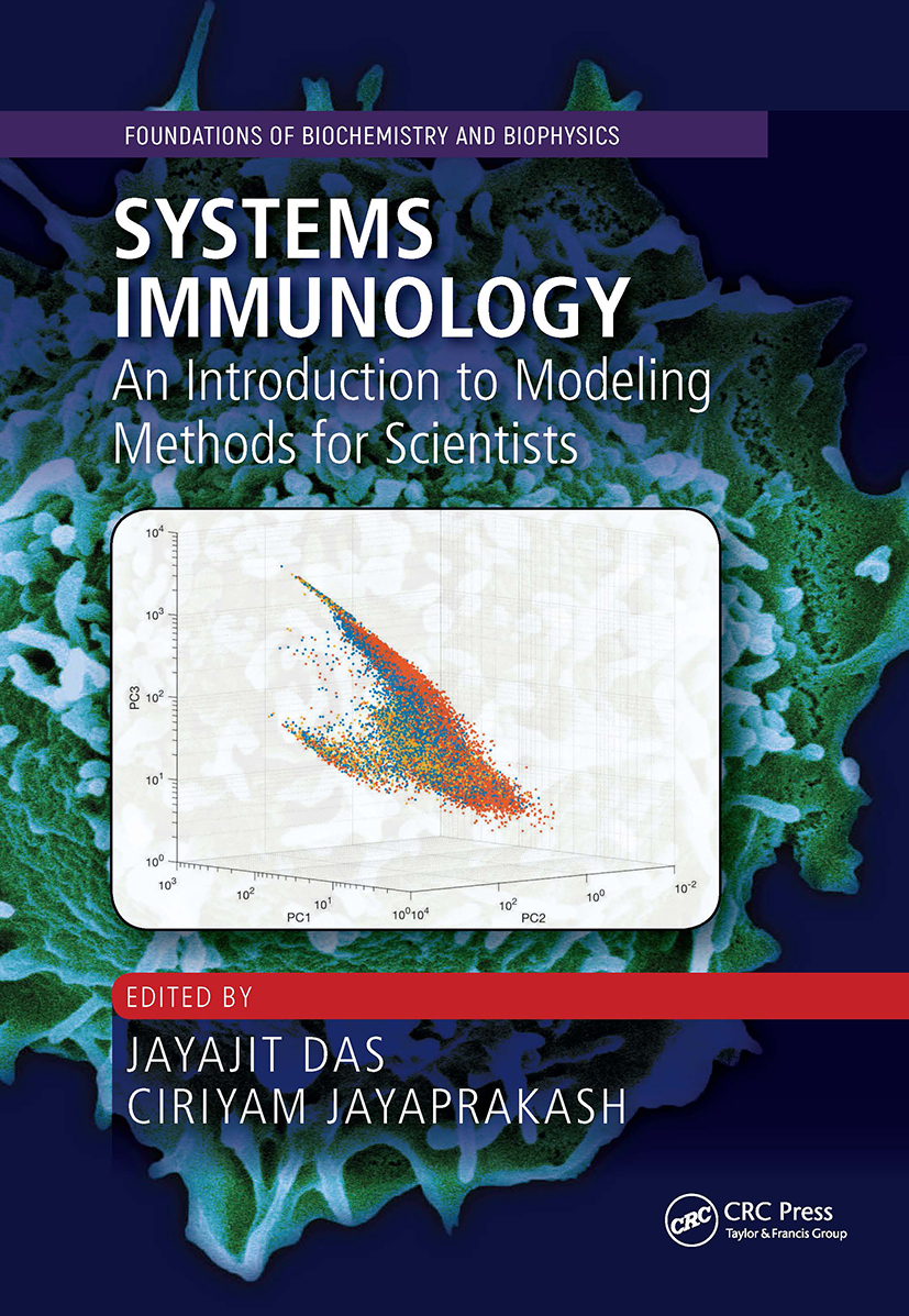 Systems Immunology: An Introduction to Modeling Methods for Scientists book cover