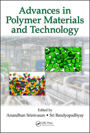 Advances in Polymer Materials and Technology: 1st Edition (Hardback) book cover