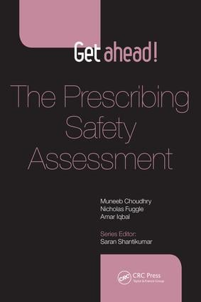 Get ahead! The Prescribing Safety Assessment