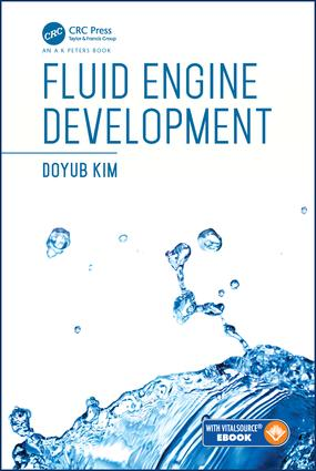 Fluid Engine Development (Pack - Book and Ebook) book cover