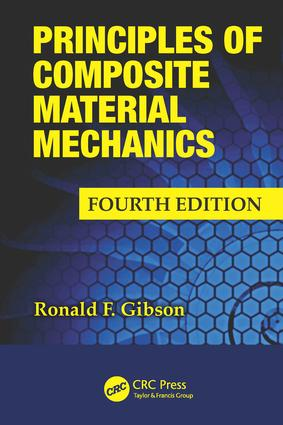 Principles of Composite Material Mechanics, Fourth Edition book cover