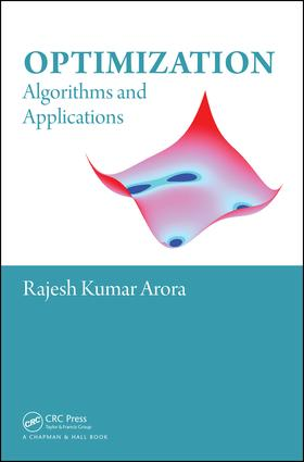 Optimization: Algorithms and Applications, 1st Edition