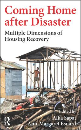 Coming Home after Disaster: Multiple Dimensions of Housing Recovery book cover