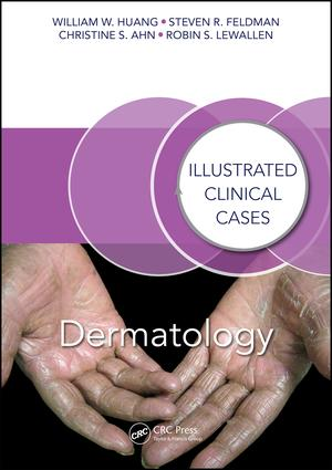 Dermatology: Illustrated Clinical Cases book cover