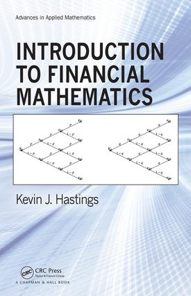 Introduction to Financial Mathematics book cover