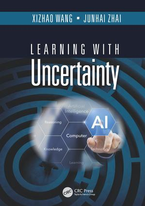 Learning with Uncertainty: 1st Edition (Hardback) book cover