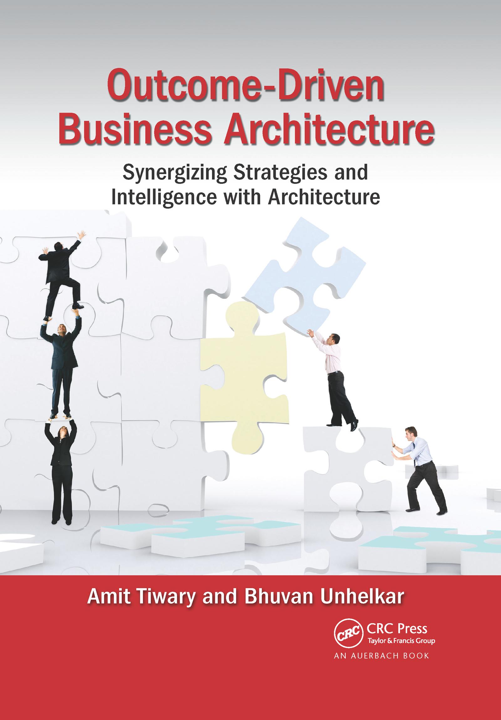 Outcome-Driven Business Architecture