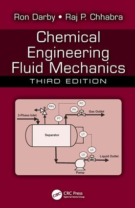 Chemical Engineering Fluid Mechanics: 3rd Edition (Hardback) - Routledge