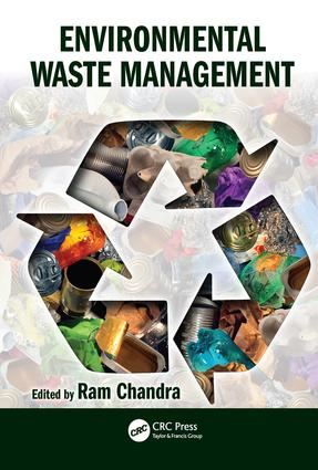 Environmental Waste Management: 1st Edition (Hardback) book cover