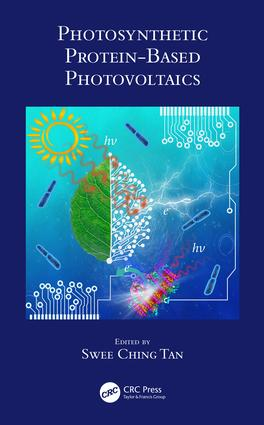Photosynthetic Protein-Based Photovoltaics: 1st Edition (Hardback) book cover