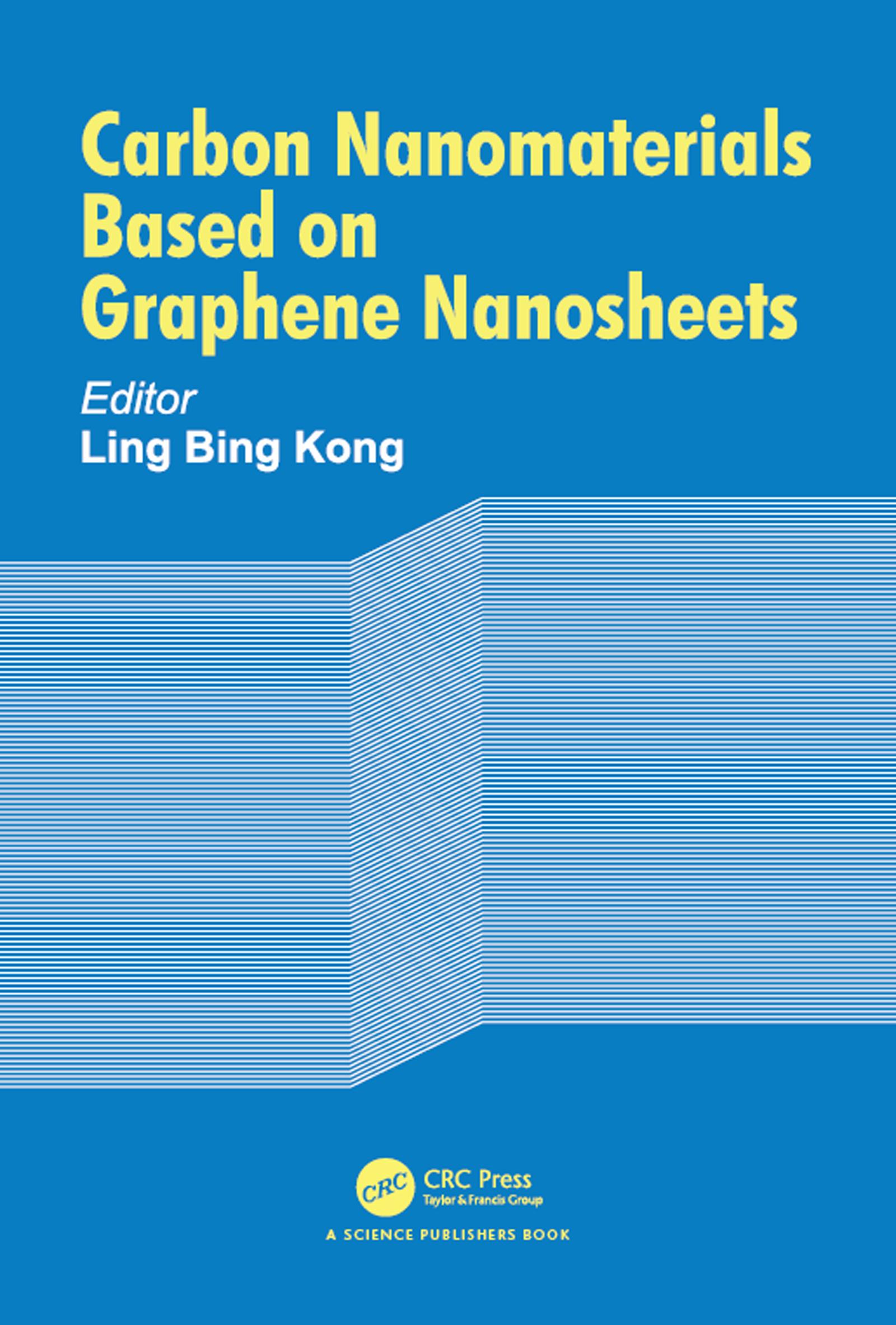Carbon Nanomaterials Based on Graphene Nanosheets: 1st Edition (Hardback) book cover