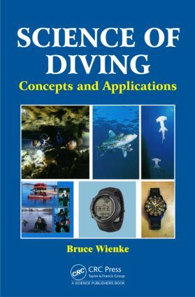 Science of Diving: Concepts and Applications, 1st Edition (Hardback) book cover