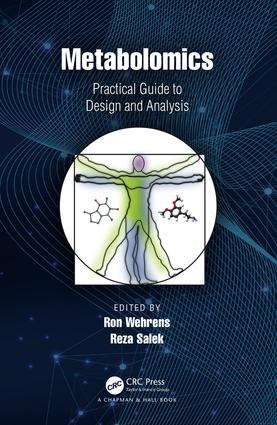 Metabolomics: Practical Guide to Design and Analysis, 1st Edition (e-Book) book cover
