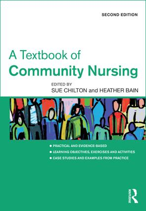 The role of the community nurse in mental health
