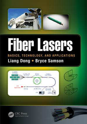Fiber Lasers: Basics, Technology, and Applications, 1st Edition (Hardback) book cover