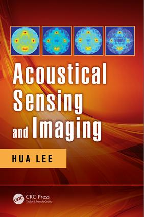 Acoustical Sensing and Imaging: 1st Edition (Hardback) book cover