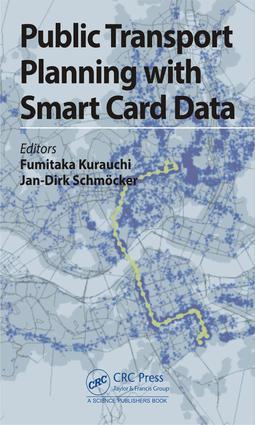 Evaluation of Bus Service Key Performance Indicators using Smart Card Data