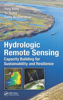 Hydrologic Remote Sensing: Capacity Building for Sustainability and Resilience book cover