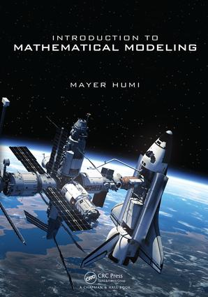 Introduction to Mathematical Modeling: 1st Edition (Hardback) book cover