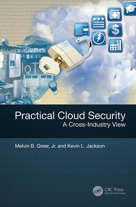 Practical Cloud Security: A Cross-Industry View, 1st Edition (Hardback) book cover