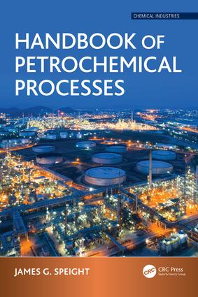 Handbook of Petrochemical Processes book cover