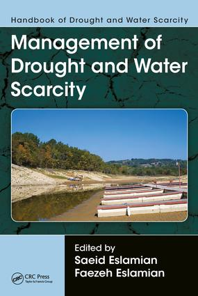 Emergency Drought Consequence Plan