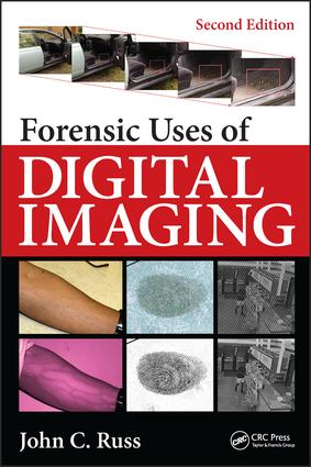 Forensic Uses of Digital Imaging: 2nd Edition (Hardback) book cover
