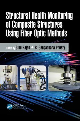 Structural Health Monitoring of Composite Structures Using