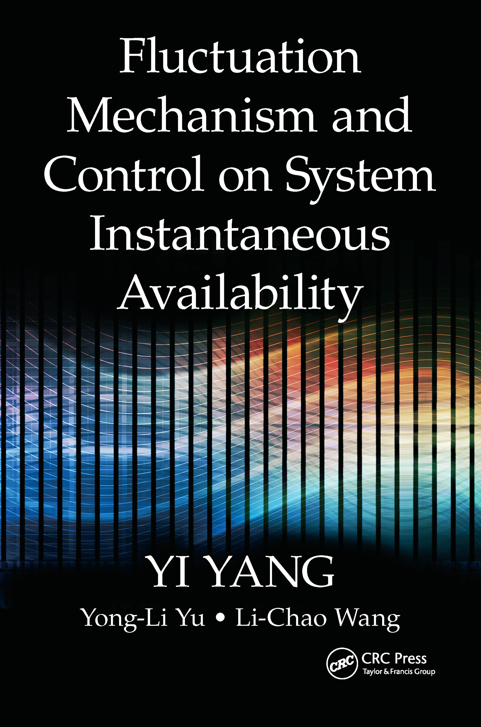 Fluctuation Mechanism and Control on System Instantaneous Availability: 1st Edition (Hardback) book cover
