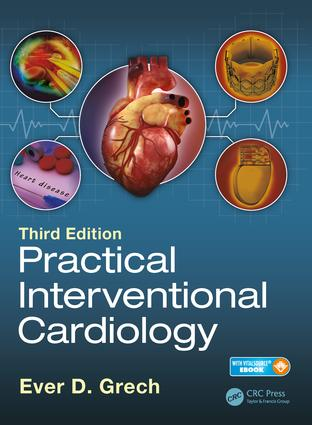 Practical Interventional Cardiology: Third Edition, 3rd Edition (e-Book) book cover