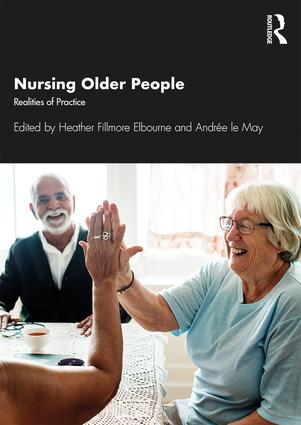 Nursing Older People: Realities of Practice book cover