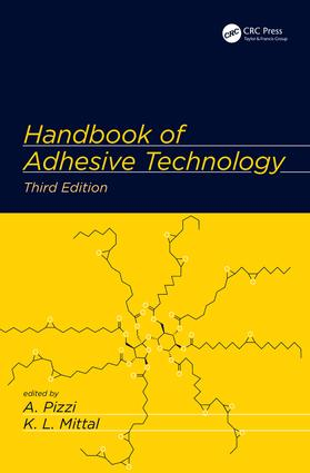 Handbook of Adhesive Technology book cover